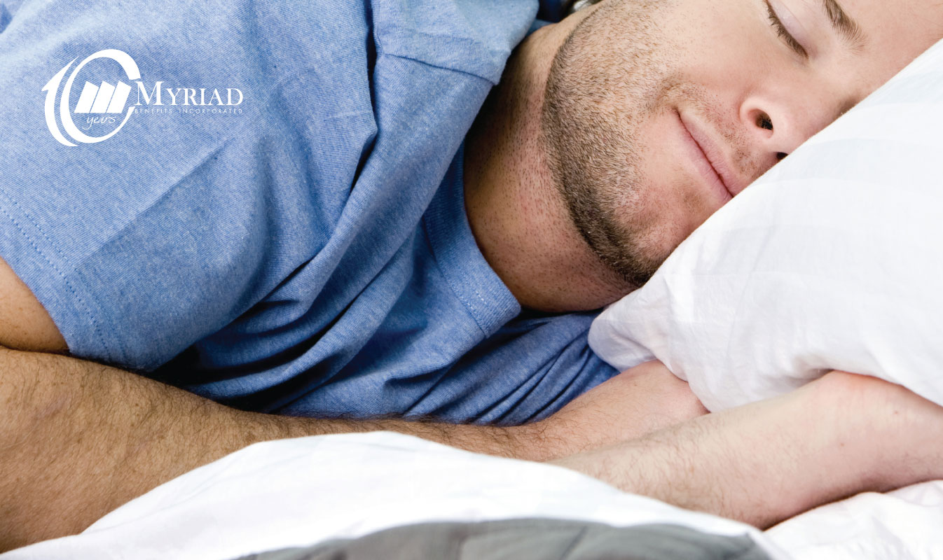 6 tiles consejos para dormir mejor myriad - Para dormir bien ...
