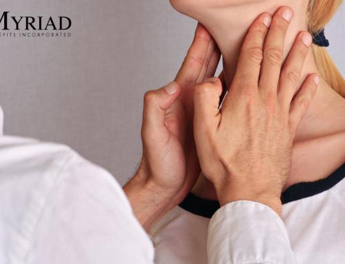 Enfermedad de la tiroides