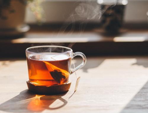 Los beneficios del té para la salud