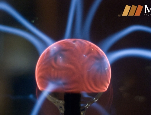 Electricidad estática, cómo evitar descargas