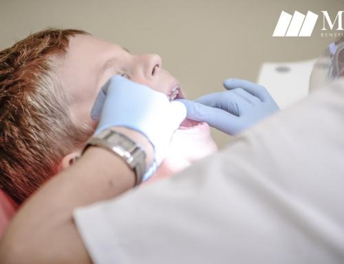 ¿Cuándo se debe acudir al ortodoncista por primera vez?