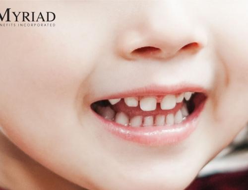 La importancia de la salud dental en la infancia