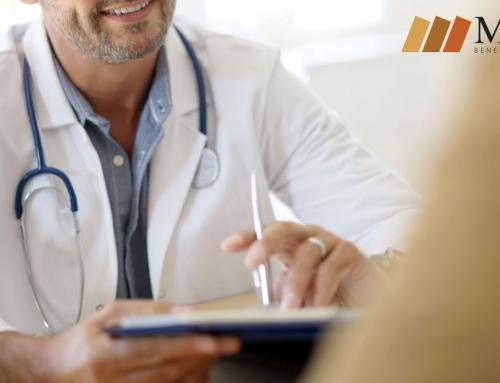 5 consejos para elegir un médico de cabecera